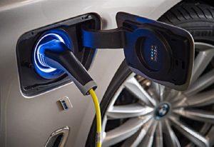 Vehículos eléctricos puros