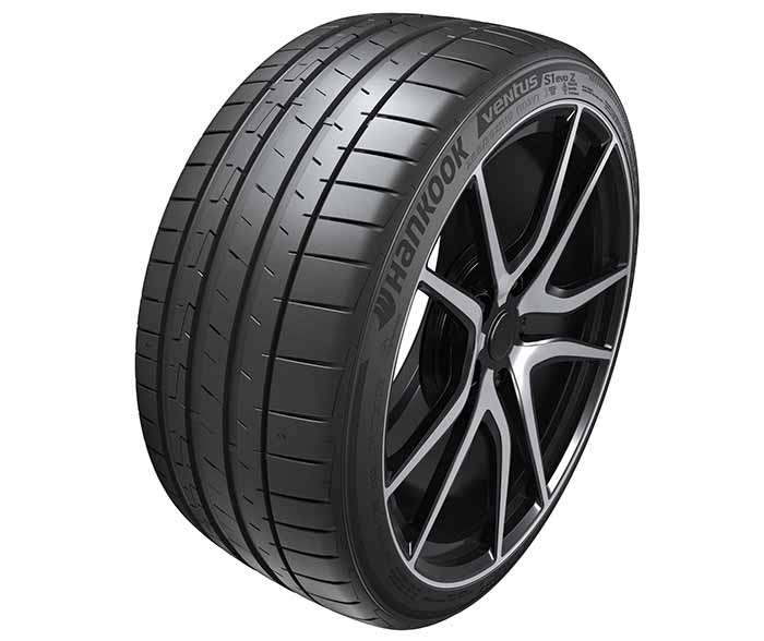 Neumático Hankook Ventus S1 evo Z equipa BMW