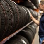'Los neumáticos no caducan' nueva campaña informativa de Adine