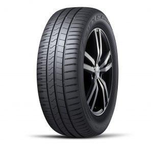 Neumático ZIiex ZE310A Ecorun AO de Falken Tyres