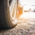 ¿Cómo afecta el calor a los neumáticos?