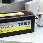TAB Batteries amplía su gama EFB Stop&Go