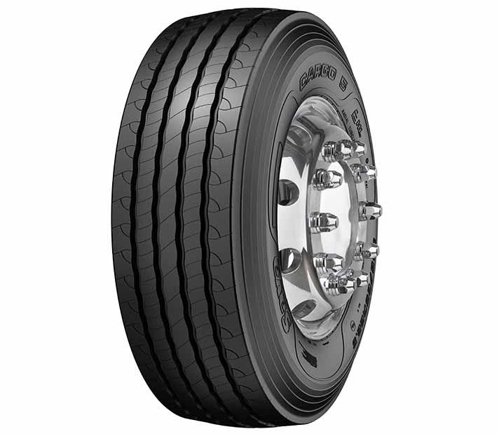 SavaCargo5 tires