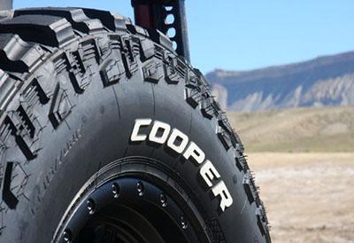 cooper tires signus
