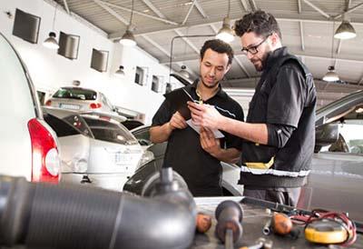 Rodi Motor Services en Alianza para la Formación Profesional Dual