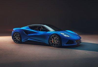 Eagle F1 SuperSport para Lotus Emira