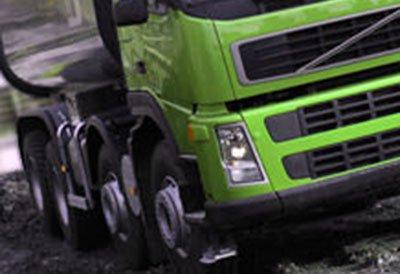 Sava neumático para camión