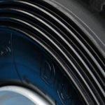 Primer neumático recauchutado del mundo con calificación A