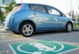 vehiculos electricos AEDIVE