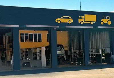 Rodi Motor Services en Tortosa