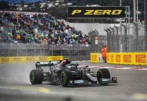 Neumáticos Pirelli en F1