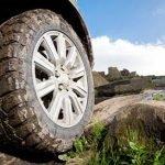 Neumáticos especiales Continental para condiciones de invierno y bajas temperaturas