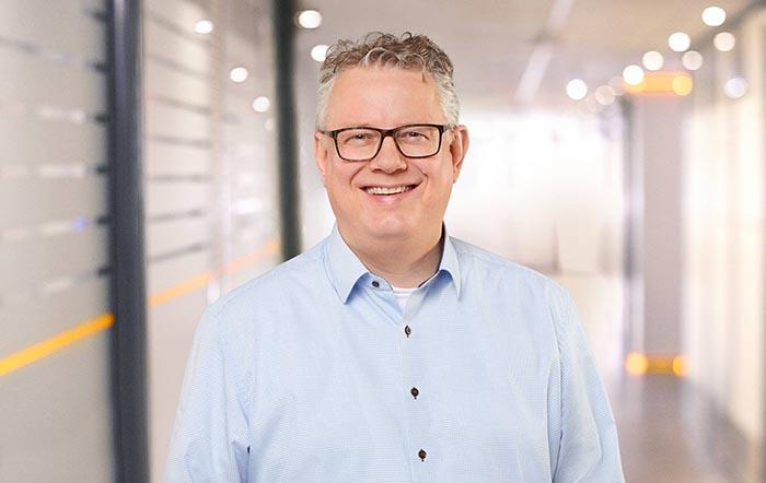 Continental PP Dr Holger Lange