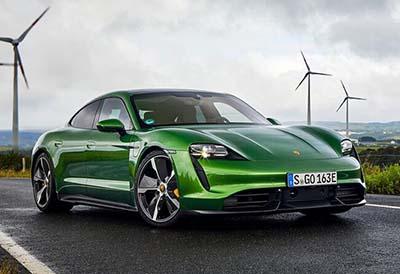 Neumáticos_Continental_Porsche_Taycan
