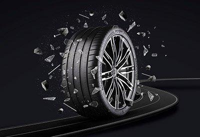 Garantía Total Bridgestone