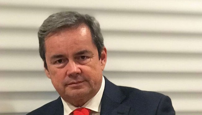 Marcos Fernandez AP