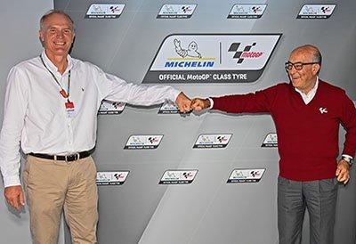 Michelin MotoGP 1