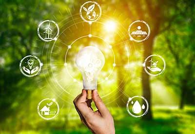 Goodyear utilizará energías renovables en sus fábricas de Europa