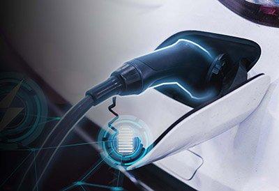 Neumáticos para vehículos eléctricos
