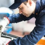 La actividad de los talleres aumenta un 4,3% tras el verano