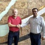 Grupo Soledad y Motul firman un acuerdo de colaboración