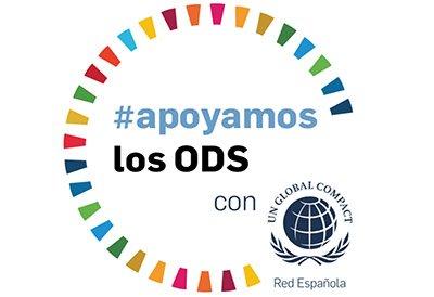 #apoyamoslosODS