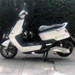 Euromaster entra en el mantenimiento de las flotas de motos eléctricas
