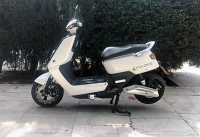 euromaster mantiene motos electricas