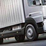 Hankook introduce nuevas bandas de rodadura en la serie SmartFlex de camión