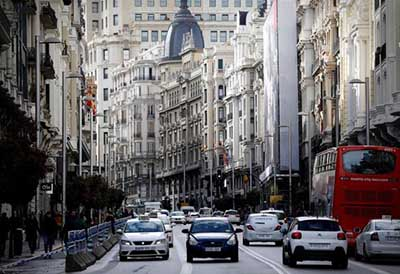 Madrid Central ZBE