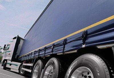 Pirelli CYBER Fleet para flotas de camiones