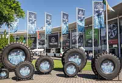 Edición TTC The Tire Cologne 2018