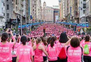 Euromaster contra el cáncer de mama