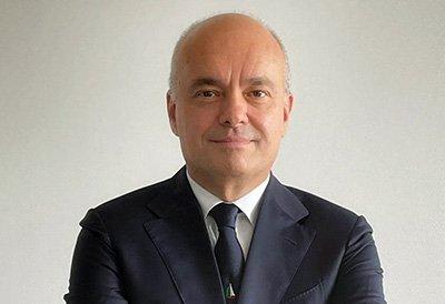 Gregorio Borgo