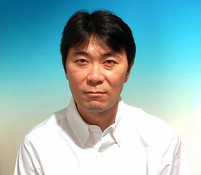 Hiroyuki Shioiri, quien se convertirá en presidente ejecutivo de Yokohama Europe GmbH