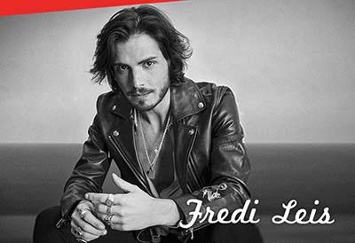 Fredi Leis inaugura la cuarta edición de Ruta Firestone