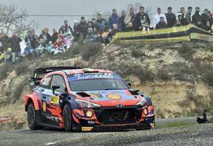 P Zero RA WRC HA