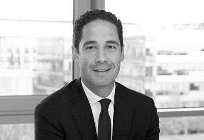 Mario Recio, General Manager Sales Consumer en Goodyear Iberia