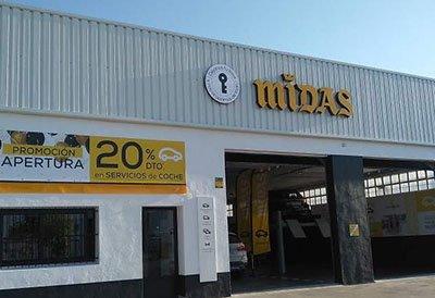 Centro Midas